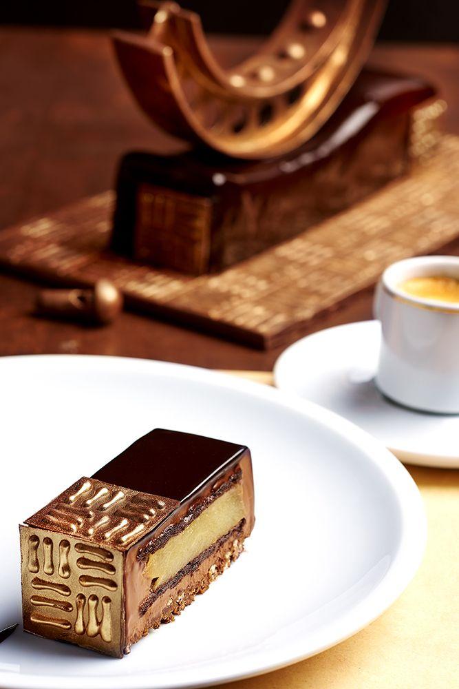 Café Capital Yannick Alleno