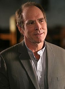 """Will Patton is most famous for his work in the hit TV show """"24"""" and """"Remember the Titans""""."""