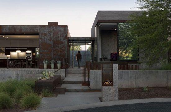 52 best modern phoenix images on pinterest phoenix for Modern building and design phoenix
