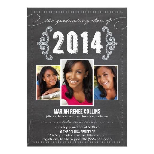 50 best Save The Date images – Save the Date Graduation Invitations
