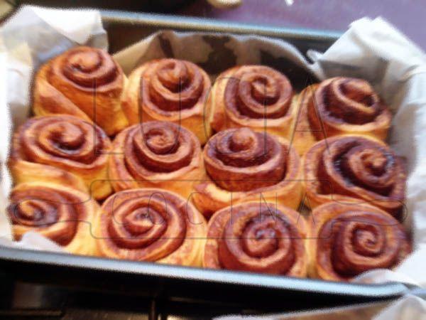 LUCIAcocina, Cinnamon Rolls  http://luciacocinabogota.blogspot.com/