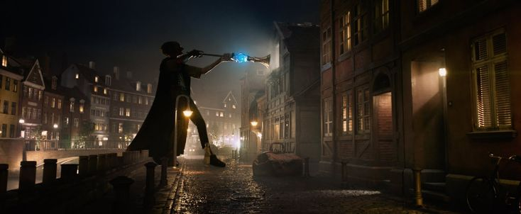 Sophie Travels to Giant Country in a New Trailer for Disney's 'The BFG'