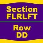 Ticket  2 Tickets Jeff Dunham 3/11/17 Taco Bell Arena #deals_us