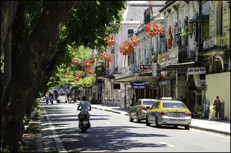 Sunny Hanoi