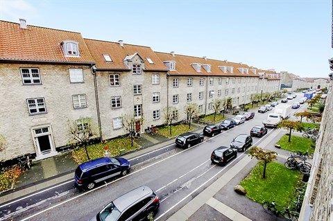 Sandbygårdvej 2, 2. tv., 2700 Brønshøj - Andelsbolig i Brønshøj på 56 m2, i super attraktivt område #brønshøj #andel #andelsbolig #andelslejlighed #selvsalg #boligsalg
