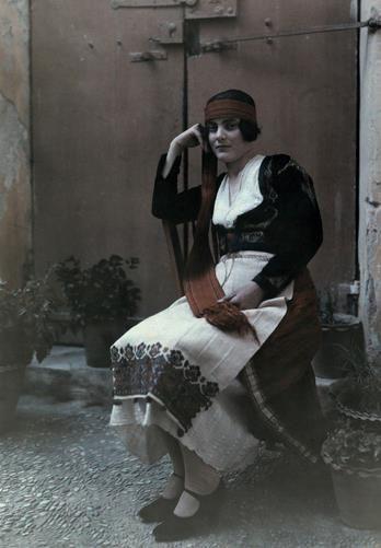 Φορεσιά Ηρακλείου Κρήτης .