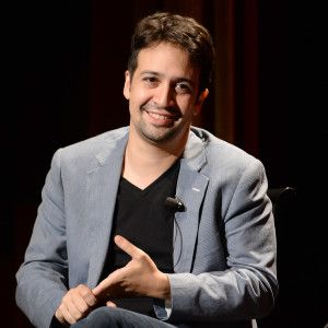 Award winner Lin-Manuel Miranda will make his SNL hosting debut in October.