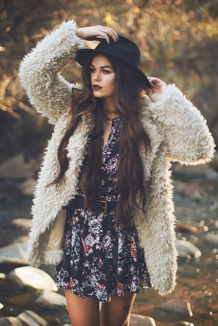 Blackfaun.com | Barefoot Creek Fashion inspiration #inspo #fashion…