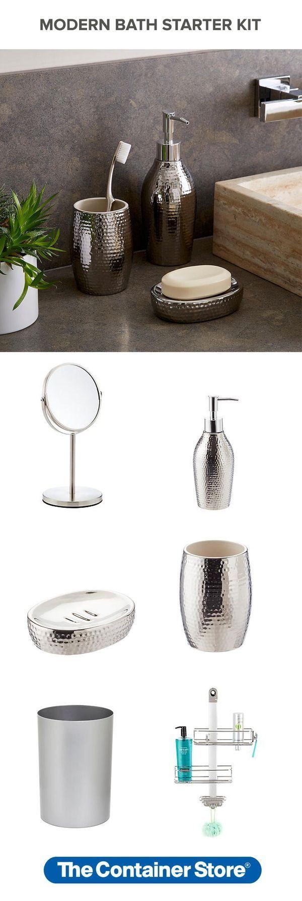 Beautiful Organized Bathroom 137 best bathroom organization images on pinterest | bathroom