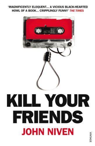 Kill Your Friends by John Niven, http://www.amazon.co.uk/dp/B00802QPZE/ref=cm_sw_r_pi_dp_.TJmsb096AGTP