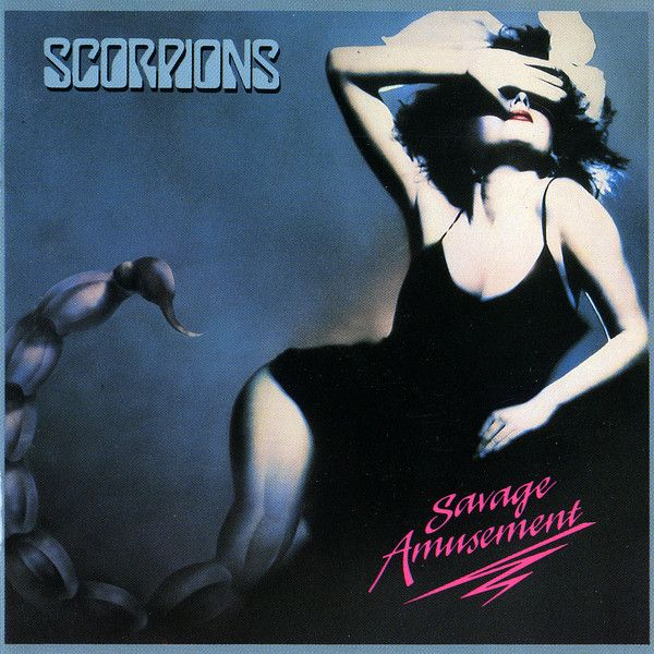 Scorpions, Savage Amusement****: Part of my review for a lot of music I've listened to has got to be the nostalgia effect at play. This, for me, truly takes me back to tooling around in my car, exploring Conway, Arkansas because there was little more than that to do. It's music like this that kept me from going absolutely mad in that hick town. 11/12/17