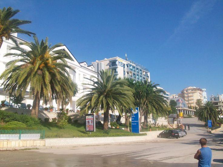 #Отель Butrinti Residence 3*+ #Албания. ⭐⭐⭐ Бутринти Резиденс, #Саранда, 100 метров от городского пляжа. Низкая цена от 290 Eвро на 10 ночей. http://www.bontravel.com.ua/tours/hotel-butrinti-residence/