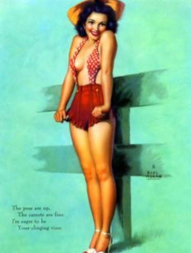 Earl Moran, 1955