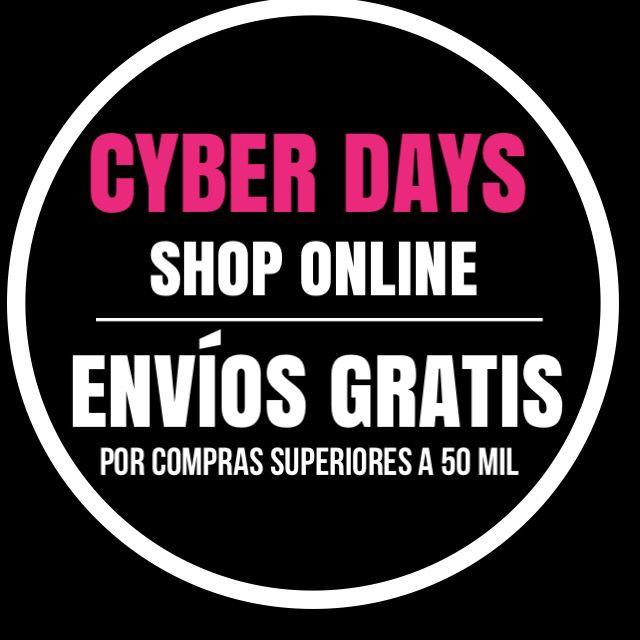 días de compras virtuales entra ya www.tintoretta.com