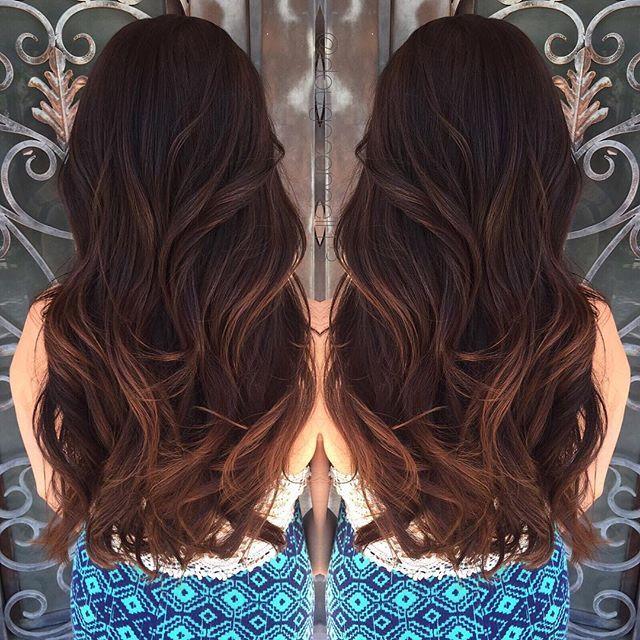Esse cabelo tá tudo...