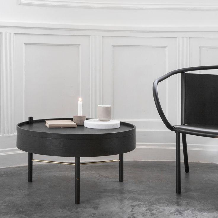 Menu - Turning Table (429 euro)