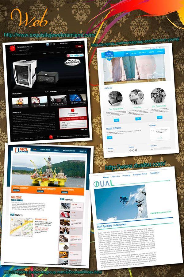 web design 4