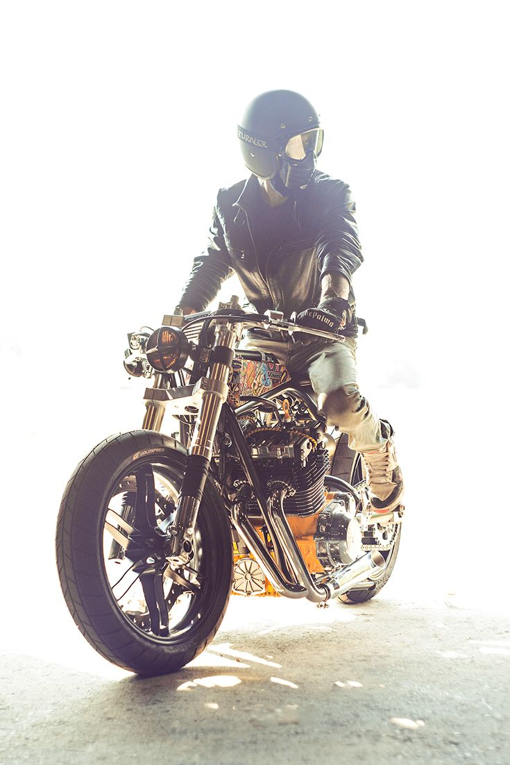 Bike doom sticker design - 17 Best Images About Cafe Race Time On Pinterest Bmw Ducati And Cafe Racers