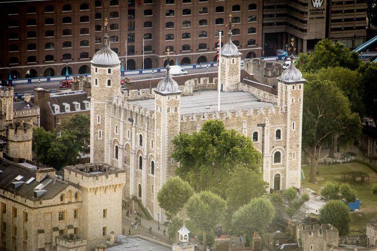 London Tower | jamesvip65