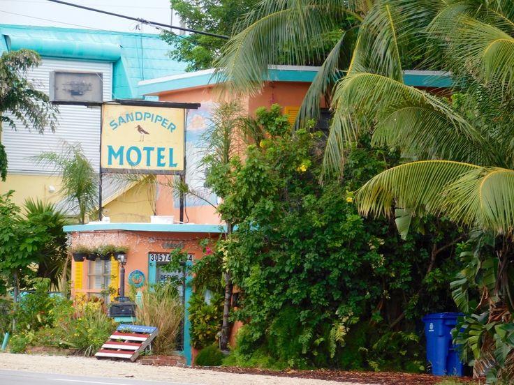 Voici quelques bons plans pour trouver des hôtels pas chers, des chambres à bon marché, à Key West et dans les îles Keys de Floride.