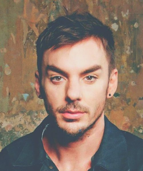 I am so in love with Shannon Leto <3