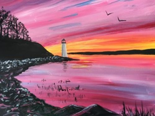 Join us for a Paint Nite event Sat Oct 03, 2015 at 109 High Street Boston, MA. Purchase your tickets online to reserve a fun night out!