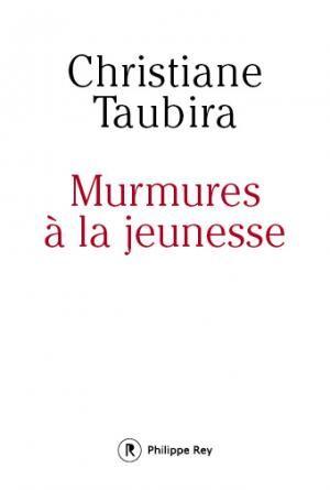 Murmures à la jeunesse, Christiane Taubira