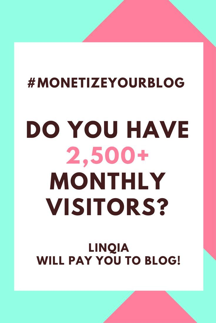Linqia is an invite-only influencer agency for bloggers to work with brands and make money blogging - sponsored posts - My favorite high paying influencer agency - bloggers - monetize your blog - join affiliate programs - make money blogging - make money online