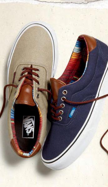 Vans Footwear // Era 59 (C&L)