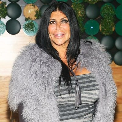 'Mob Wives' Star Big Ang's Death Falsely Reported Before She Passed Away