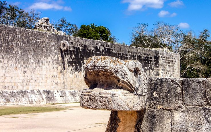 Chichen Itza was a major focal point in the Northern Maya Lowlands. It is one of the most visited archaeological sites in Mexico; an estimated 1.2 million tourists visit the ruins every year.Travel with us here : https://www.oscarcancunshuttle.com/dt_places/mandrake-hotel/