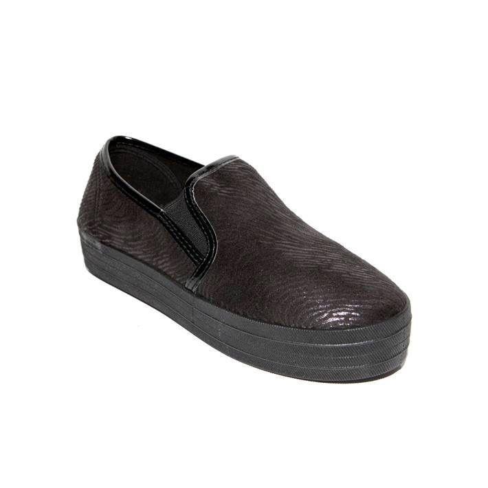 #sneakers #black #ss16