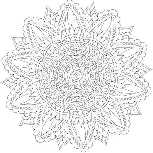 408 best Coloring-Mandalas images on Pinterest Coloring books - copy extreme mandala coloring pages