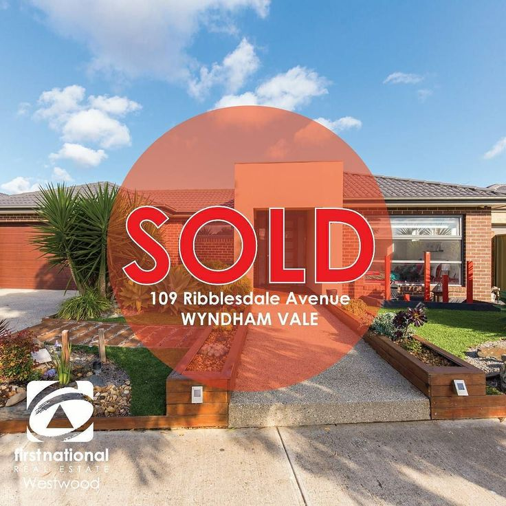 Sold for $660000!  Another one #SOLD by #fnrewestwood!  Ask us how we can get you sold for more!   #realestateau #realestate #realestateagent #realestatewerribee #realestateaustralia #wyndham #werribee #buy #sell #property #investor #appraisal #marketopinion #weputyoufirst
