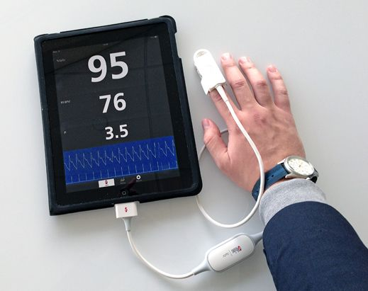 a glut of gadgets track your body s vital signs gadgets