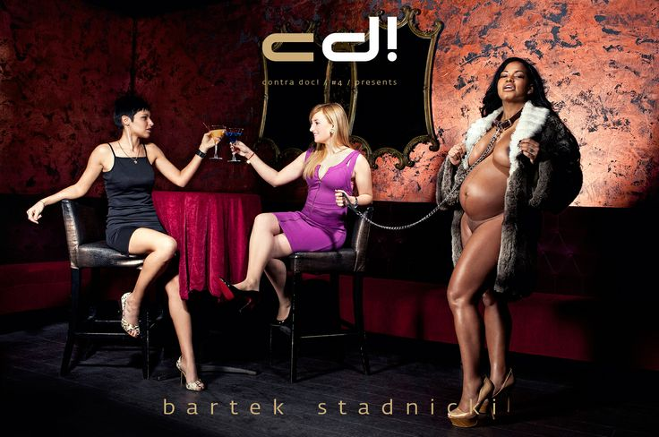 contra doc! presents: Bartek Stadnicki - LET'S HAVE A BABY @ cd! #4 (pp. 209-235)