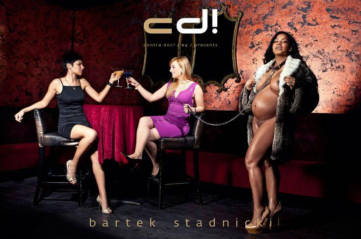 contra doc! presents: Bartek Stadnicki - LET'S HAVE A BABY @ cd! #4 (pp. 209-235)