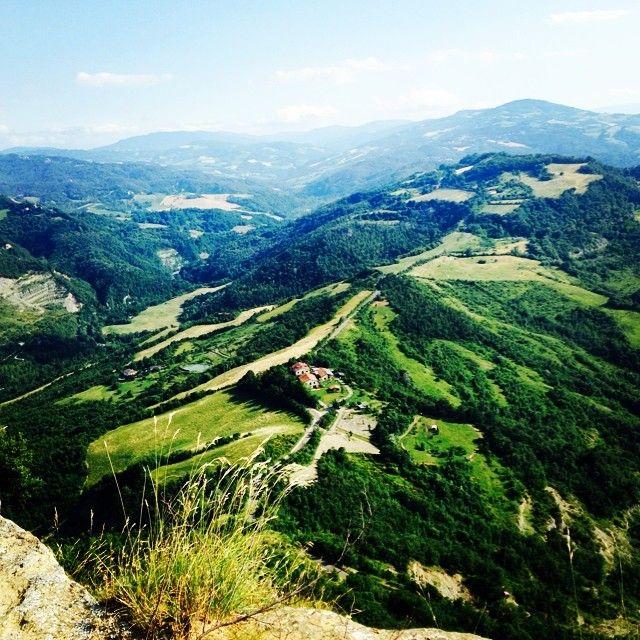 9 amazing trekking in Italy