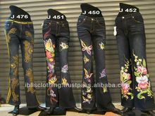 JEANS WITH TAPESTRY-BEADS-EMBROIDERY Best Seller follow this link http://shopingayo.space