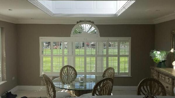 Window shutters and blinds play a pivotal role in adding more beauty in any house and make it an ideal place to live with privacy.