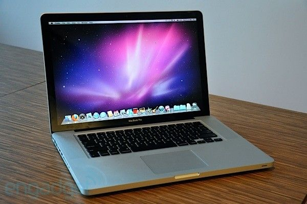 Macbook Pro, couldn't live w/o mine!!!