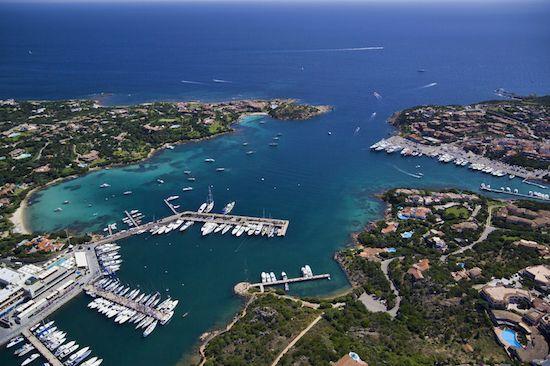 Day 6 Sardinia Escorted Tour  #costasmeralda #traveltoitaly