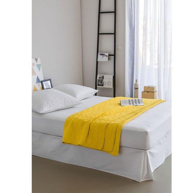 25 best ideas about couvre lit boutis on pinterest. Black Bedroom Furniture Sets. Home Design Ideas