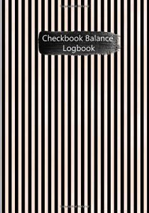 checkbook balance logbook checking account payment debit card