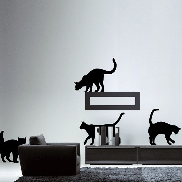 the-cats-wall-decal