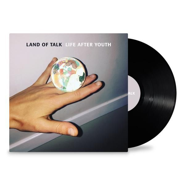 Life After Youth is the first Land of Talk album since 2010's Cloak and Cipher.