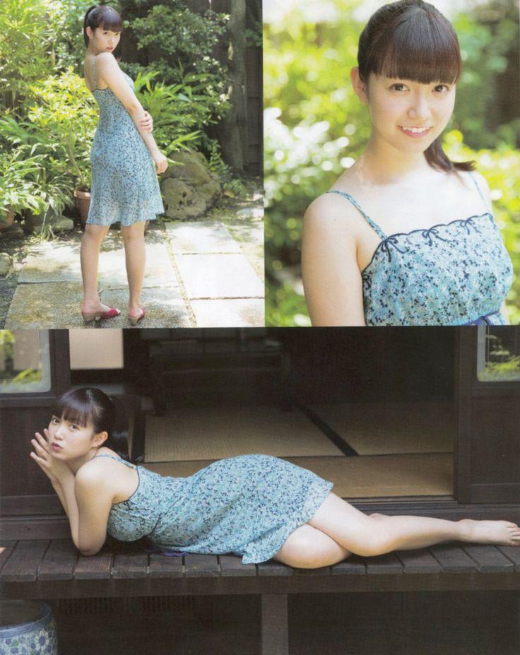 akb48wallpapers: Himeka Nakamoto - BUBKA