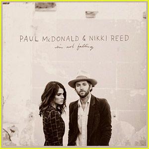 Nikki Reed Paul McDonald- I'm Not Falling