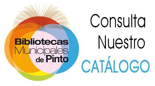 Catalogo de Bibiotecas