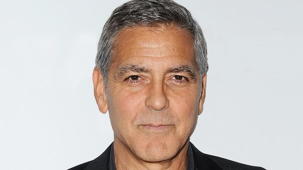 May 6th was George Clooney's 56th birthday, and the Ocean's Eleven star really does keep getting more handsome with age. That's not to say he wasn't always a looker—a fact that several of Clooney's famous friends reminded us of with amazing throwback pictures.